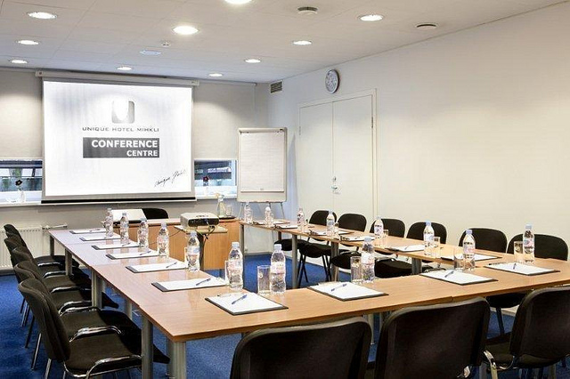 Conference Room Rental BusinessYour Office Planet