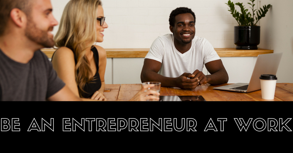 being an entreprenuer Becoming an entrepreneur is a career many  the challenges of becoming an entrepreneur  approaches when considering the determinants of being successful in.
